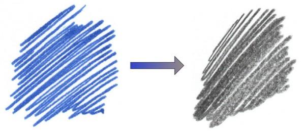 Umbau STEP Tintenschreiber zu STEP Druckbleistift
