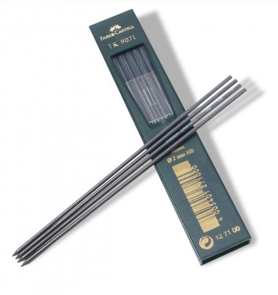 Ersatzminen 2mm - HB - für den STEP Druckbleistift