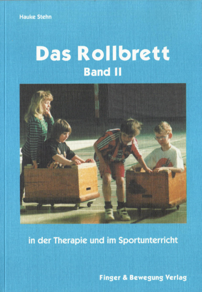 Das Rollbrett Band 2